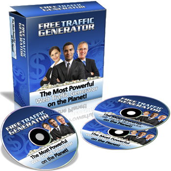 Click here to get Free Traffic Generator